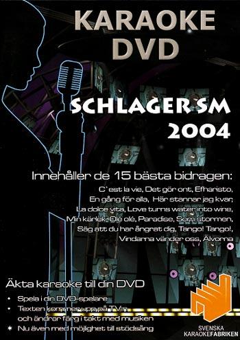 schlager sm 2004